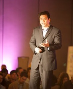 Speaking at the Ideation Conference in Long Beach, California